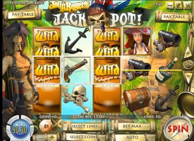 Jolly-Rogers-Jackpot-slot