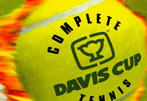 Enjoy the Davis Cup final at bet365