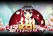 NetEnt has launched Koi Princess Slot an Asian-themed online video game