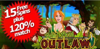 Robin-Hood-Outlaw-slot