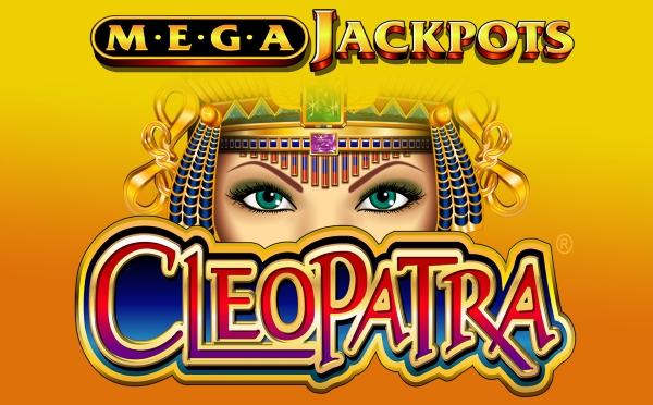 cleopatra-slot