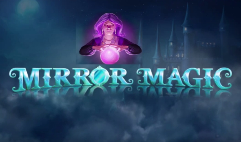 mirror-magic-slot