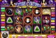 Have Fun with Mystics and Magic at Slots.lv Casino