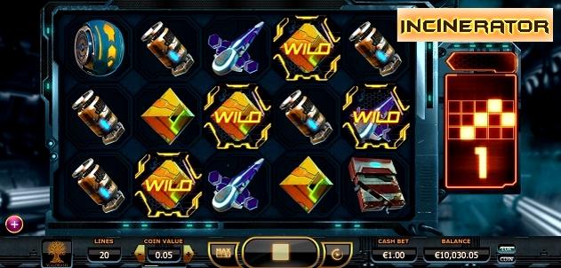 online casino eu free spin game