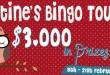 Valentine Bingo Tourney at BingoSKY