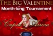 Lincoln Casino Big Valentine Slots Tournament Prize Pool Expected to Top $20,000