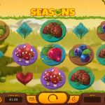 Seasons-Slot