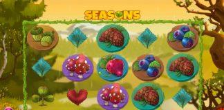 Seasons-Slot