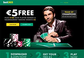 bet365-poker-5-free