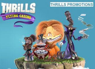 thrills-promotions