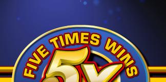 FiveTimesWins