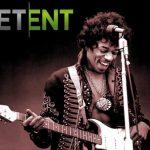 Hendrix-netent
