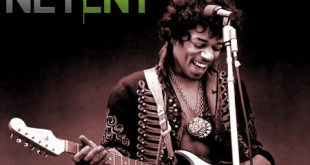 LuckyDino Casino Wed 20th New Netent game Jimi Hendrix pre-launch