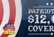 Patriot's Day Coveralls at Cyberbingo