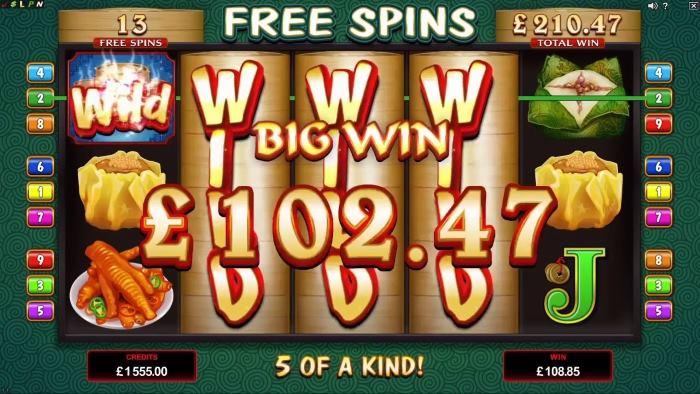 win sum dim sum casino