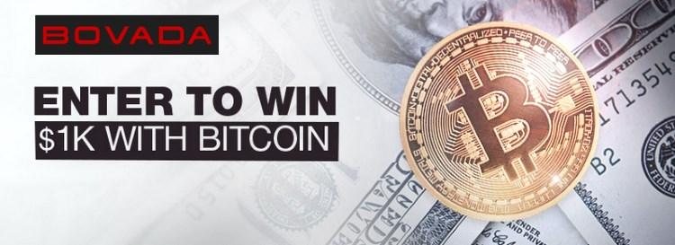Bovada Bitcoin