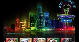 Vegas Mobile Casino has announced the launch of new IGT slot games in the month of May.