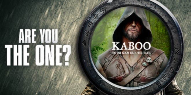 Kaboo Casino bonus July 21-24th summer promotion