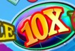 Triple 10X Wild slot is LIVE at Miami Club and Red Stag Casino!