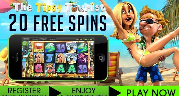 Spin the reels and play for free with 20 Free Spins at Vegas Crest Casino!