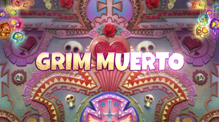 Grim Muerto slot is just dying for you to win at Casumo