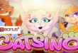Bovada has launched a New Rival game Catsino slot
