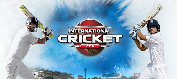 Enjoy International Cricket at bet365