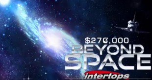 Players Reach for the Stars during $270,000 'Beyond Space' Casino Bonus Event