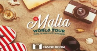 Its time for some fun in the sun with CasinoRoom World Tour promotion