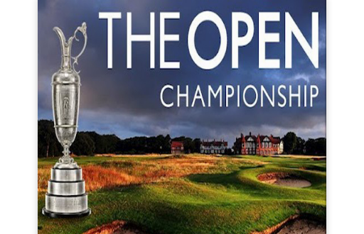 Enjoy The Open Golf at bet365
