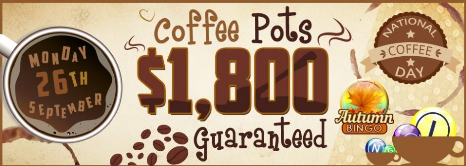 coffee-pots