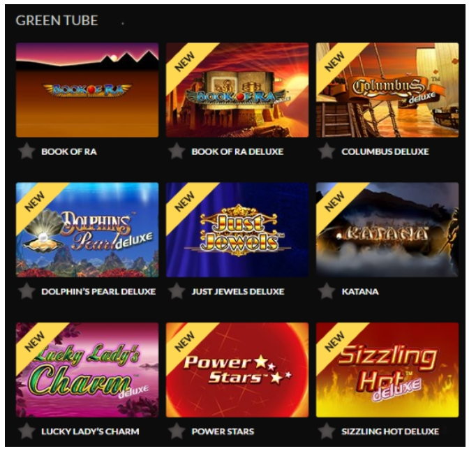 online casino no deposit slot games book of ra