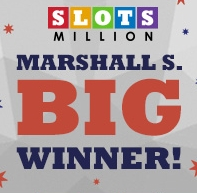 slotsmillion-big-winner
