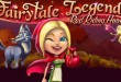 NetEnt unveils Red Riding Hood slot