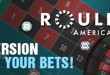 New American Roulette at Ignition Casino!