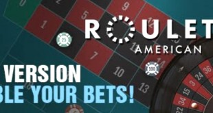 roulette-american