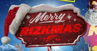 Rizkmas is Upon Us with 1500 free spins and more!