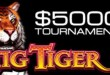 $5000 Slots Tournament at Miami Club