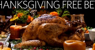 Thanksgiving Day Free Bets at  Juicy Stakes