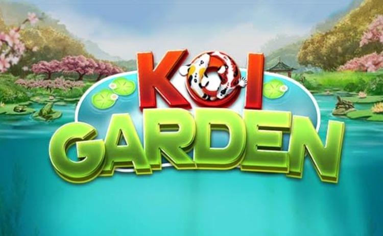 koi-garden