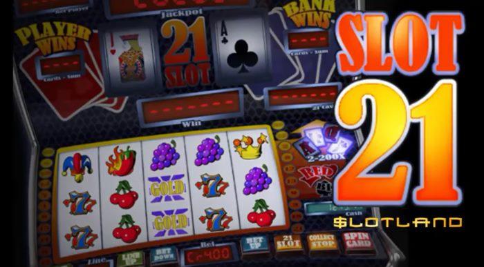 slot 21 slotland