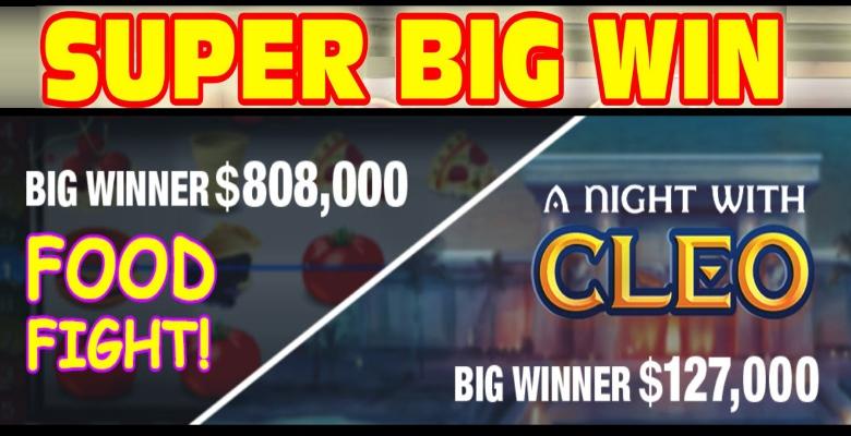 bovada super big win