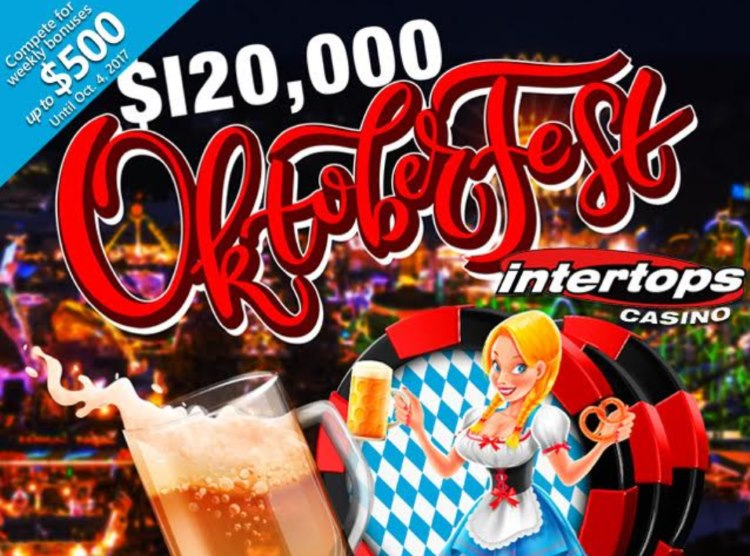 Latest Casino No Deposit Bonuses and Codes for 2018
