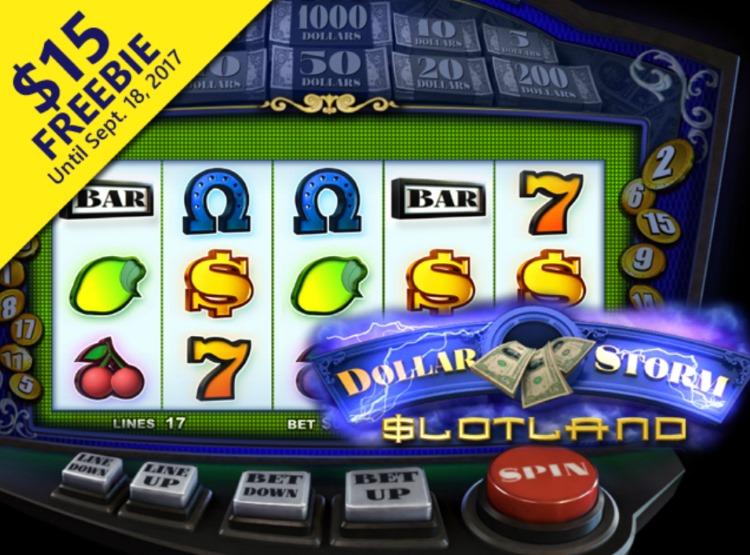 Slotland No Deposit Bonus Codes