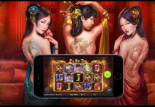 Fu Er Dai slot PlaynGo