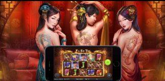Fu Er Dai slot PlaynGo