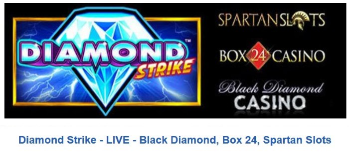 Diamond Strike Slot Machine Online ᐈ Pragmatic Play™ Casino Slots