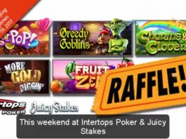 intertops free spins