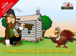 slotscapital thanksgiving
