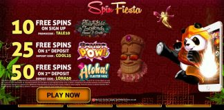 spinfiesta free spins
